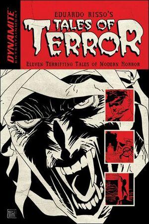 Eduardo Risso's Tales of Terror Vol 1 1
