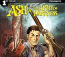 Ash Vs The Army of Darkness Vol 1 1