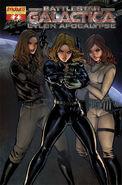 Cylon Apocalypse 02 Cover C
