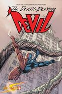 Death Defying Devil 01 Cover D