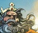 King Sartor (Earth-818793)
