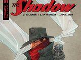 The Shadow Vol 3 1
