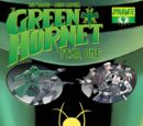 The Green Hornet: Year One Vol 1 4