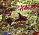 Army of Darkness Vs. Re-Animator Vol 1 3