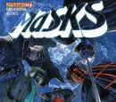 Masks Vol 1 1