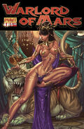 Warlord of Mars 01 Cover C
