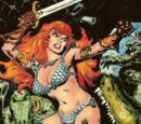 Red Sonja (Earth-616)