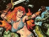 Red Sonja (Earth-616)/Gallery