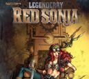 Legenderry: Red Sonja Vol 1 5