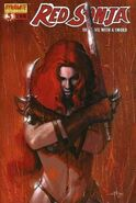 Red Sonja 03 Cover A