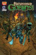 Pathfinder Goblins 05 Cover C