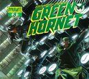 Green Hornet Vol 1 8