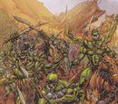 Green Martians/Gallery