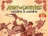 Army of Darkness: Ashes 2 Ashes Vol 1 3