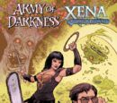 Army of Darkness/Xena: Warrior Princess: Forever…And A Day Vol 1 5