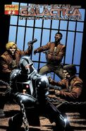 Cylon Apocalypse 02 Cover D