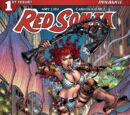 Red Sonja Vol 4