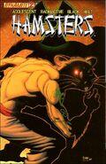 Adolescent Radioactive Black Belt Hamsters Vol 1 2