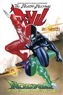 Death Defying Devil 01 Cover A