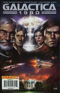 Galactica 1980 Vol 1 1