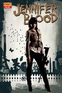 Jennifer Blood 19 Cover A