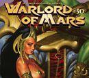 Warlord of Mars Vol 1 30