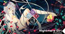 Nightmare Girl Comeback Chart List