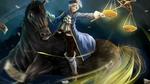 Black Horse Famine - Cover Art
