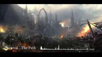 【自作曲】The Path