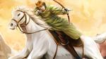 White Horse Desease - Cover Art