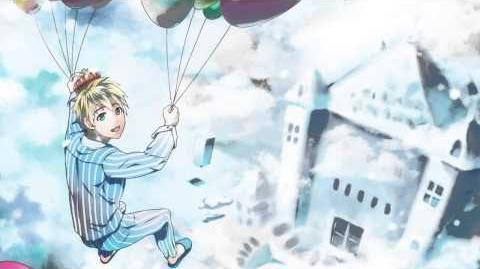 雲の国の王子 - Mimi