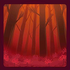 紅に染まる森BG