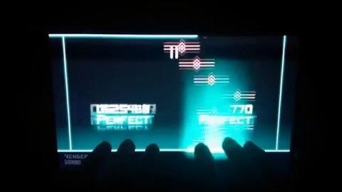 Dynamix Vengeance(Mega) 1000000