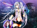 Cross†Soul
