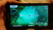 Rave-olution 0.08 Cover