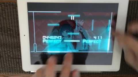 【BPM210 J-core】Hatsukoi Memories(MEGA) All PERFECT omega Rank【Dynamix】