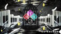 Go Escape Chart List
