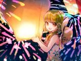 Rocket Lanterns