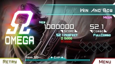 【Dynamix】Win and Bow - Lv