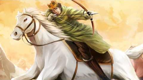 -Dynamix--White Horse Disease