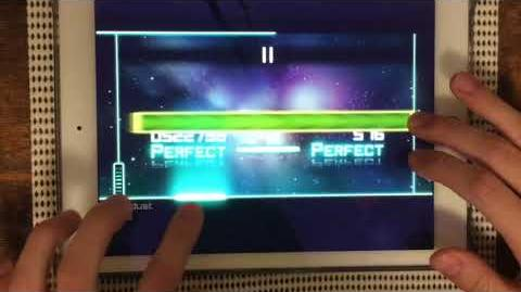 【初心忘るべからず】Stardust(MEGA) All PERFECT OMEGA Rank【Dynamix】