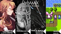 Coming Events in December