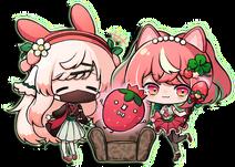 Sugar&Pinky-Raw