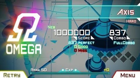 【Dynamix】Axis - Lv