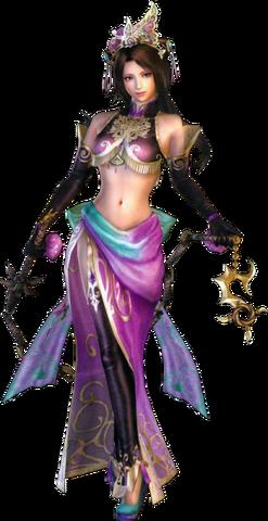 File:Dynasty warriors 6 conceptart NKZ6E.png