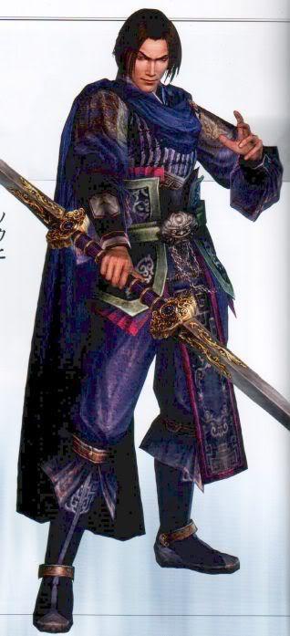Dynasty Warriors 8: Cao Ren - Gameplay - YouTube |Cao Cao Dynasty Warriors 8