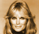 Krystle Carrington