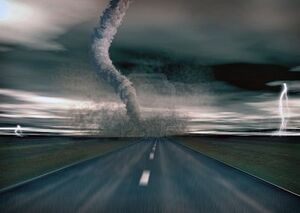 Tornado of Mass Destruction