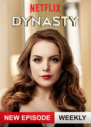 Dynasty netflix 2