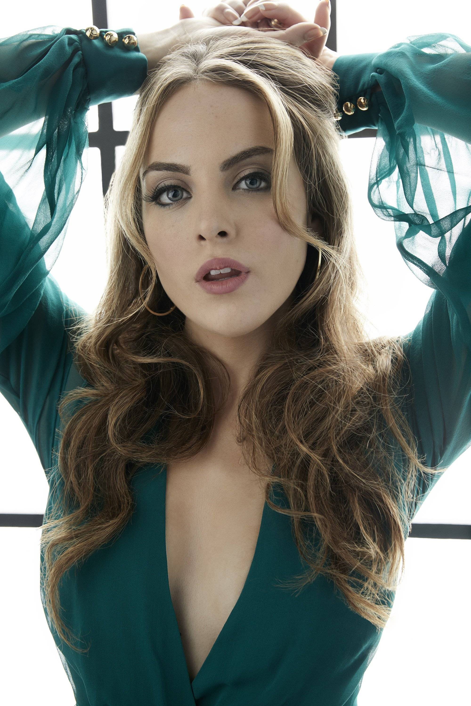 Actress Elizabeth Gillies too Young to Get Married, Rumored ...